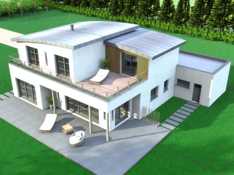 construction maisons fran ois l on 20 groupe fran ois. Black Bedroom Furniture Sets. Home Design Ideas