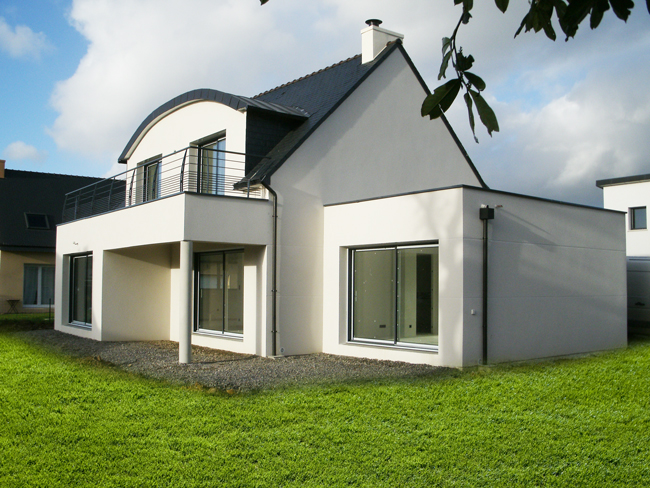 constructeur maison finistere nord avie home. Black Bedroom Furniture Sets. Home Design Ideas